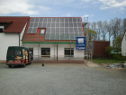 Standort: Mainleus - Photovoltaik-Module: Sunflower SF 190M - Leistung: 7,98 kWp